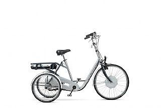 Huka fietsen
