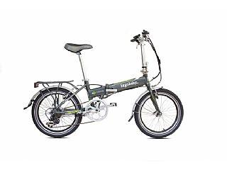 Bizobike E-Bike vouwfietsen
